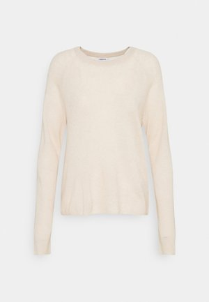 PETRA - Strickpullover - off-white