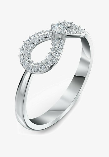 INFINITY - Ring - silber