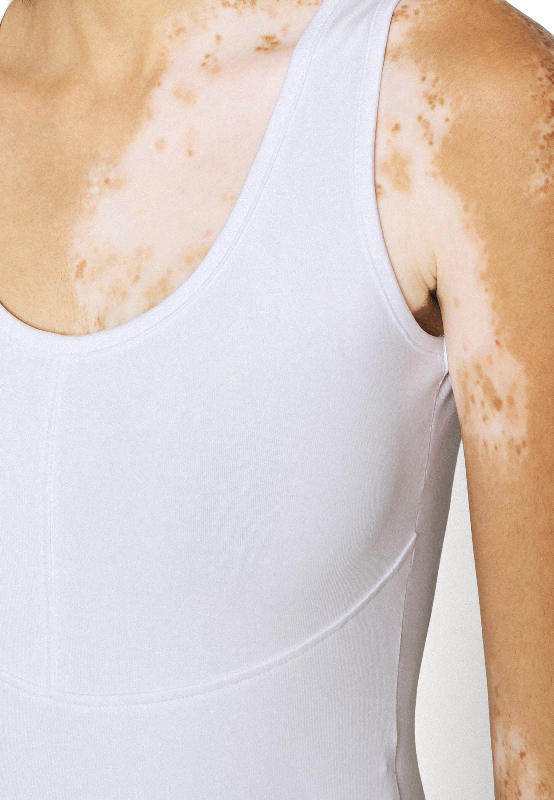 Women ASSETS SCULPTED SEAM BODYSUIT - Top