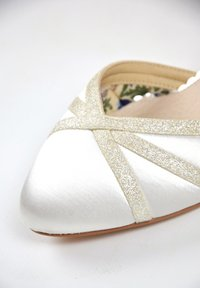 The Perfect Bridal Company - MADDIE - Bridal shoes - ivory - 6