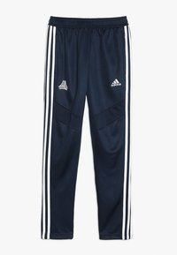 adidas Performance - TAN PANT  - Tracksuit bottoms - conavy - 0