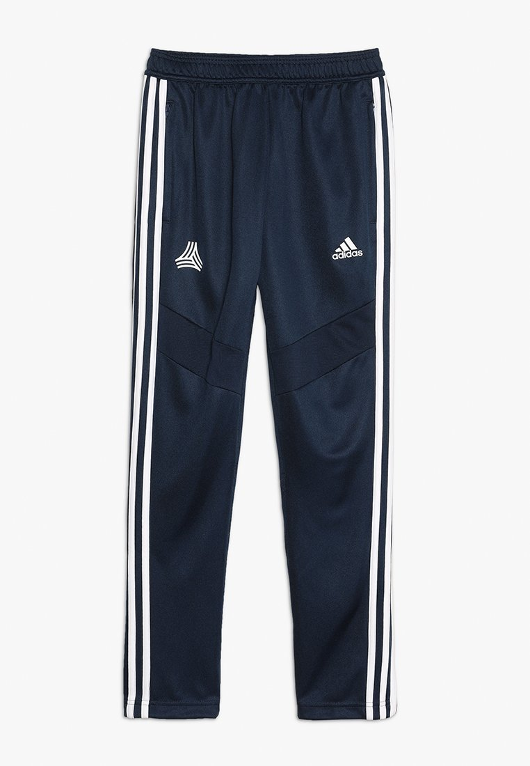 adidas Performance - TAN PANT  - Tracksuit bottoms - conavy