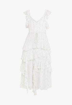 KALILA LOVE CAMI DRESS - Vestito elegante - ivory