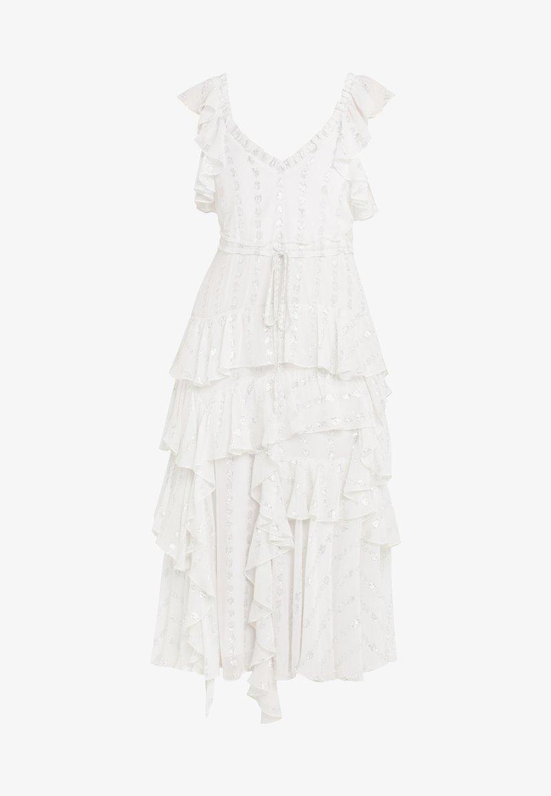 KALILA LOVE CAMI DRESS - Cocktailkleid/festliches Kleid - ivory