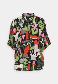 Camicia - tropic