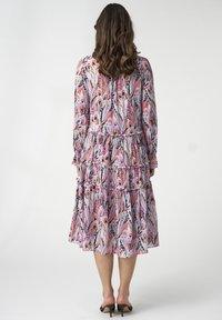 Dea Kudibal - VIOLA - Day dress - persian multi - 2
