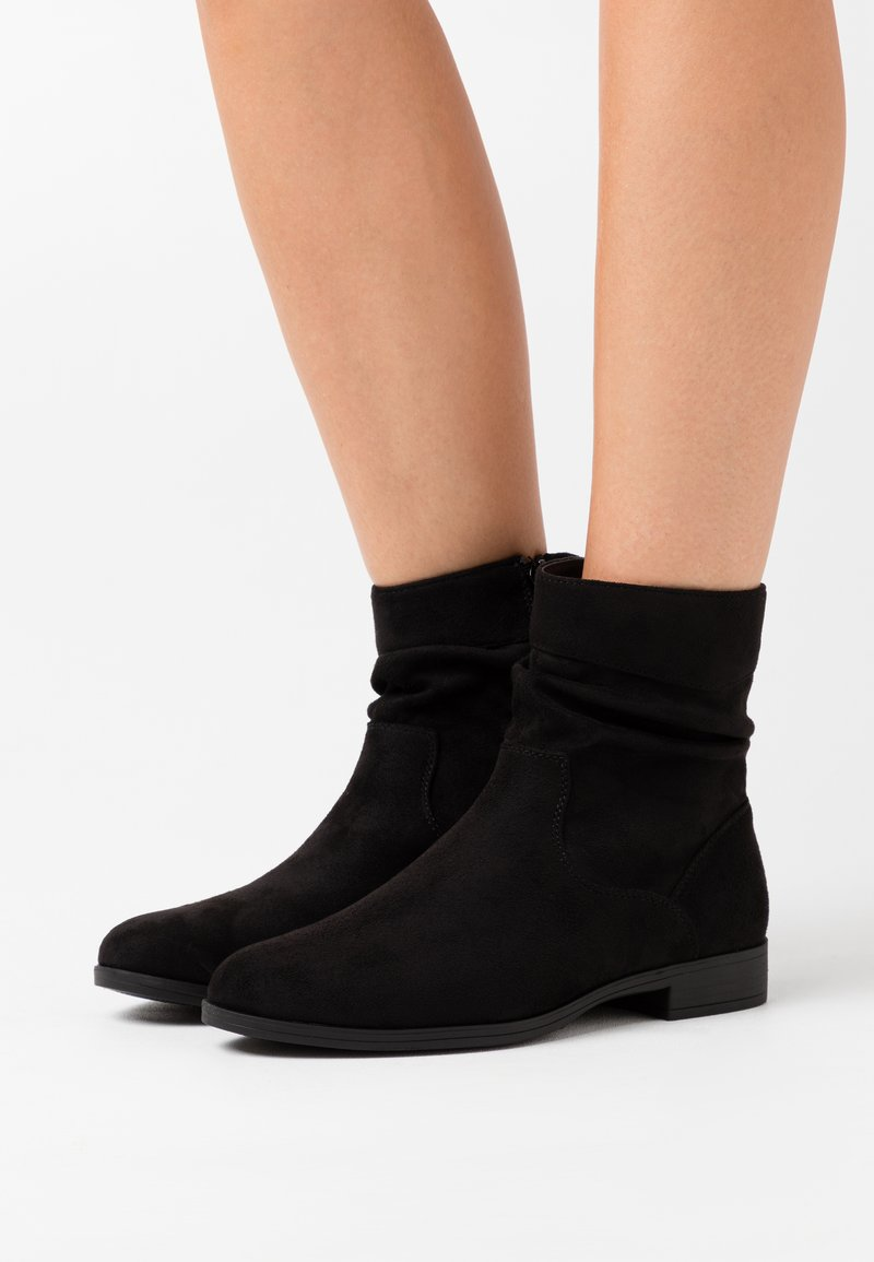Anna Field - Classic ankle boots - black