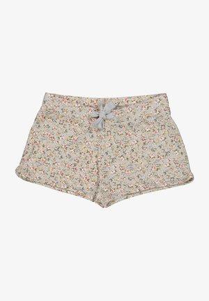 EDDA - Shorts - dusty dove flowers