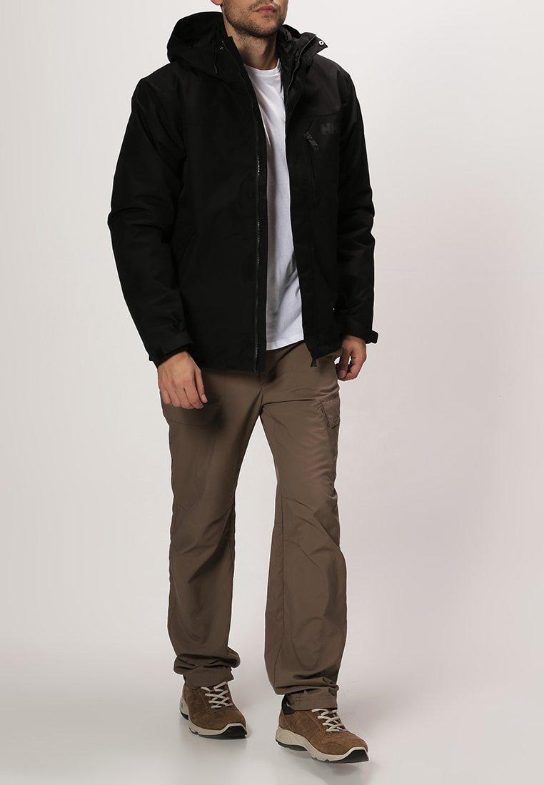 Men SQUAMISH  - Hardshell jacket