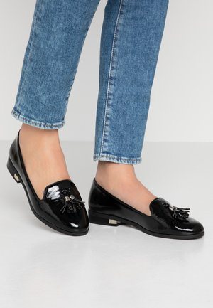 KILANIA - Loafers - black