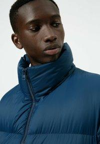 HUGO - Winter coat - dark blue - 3