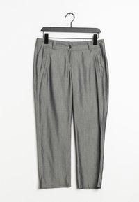 Nicowa - Trousers - grey - 0