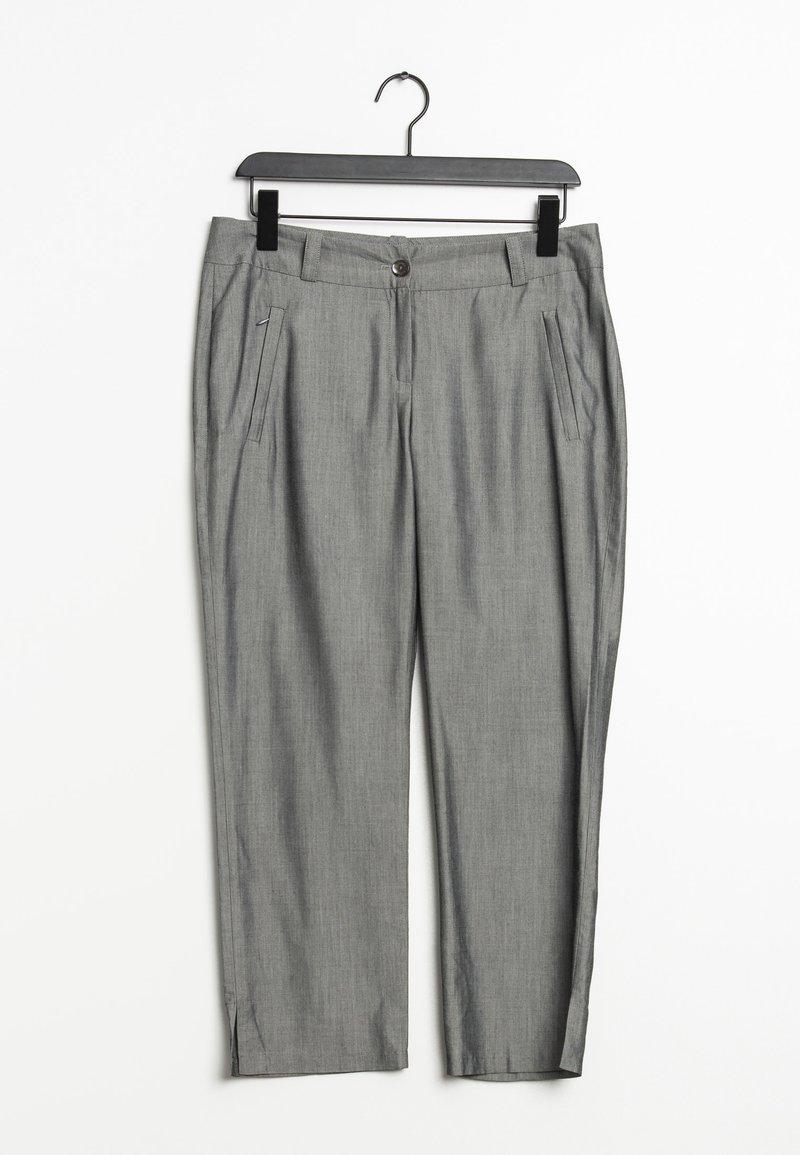 Nicowa - Trousers - grey