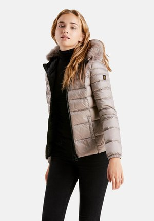 Down jacket - mastice