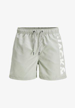 JJIARUBA - Swimming shorts - belgian block