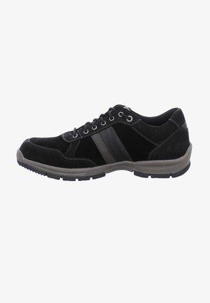 LENNY - Sznurowane obuwie sportowe - schwarz-kombi