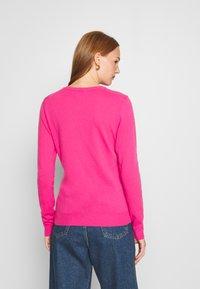 Benetton - Maglione - pink - 2