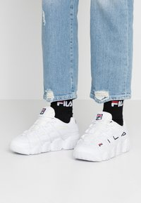 Fila - UPROOT  - Skate shoes - white - 0