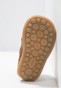 Bisgaard - Vauvan kengät - cognac - 5