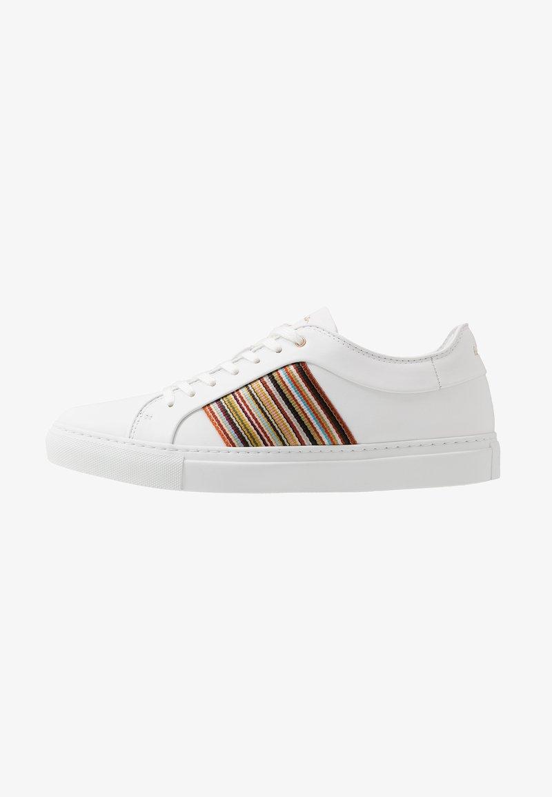 Paul Smith - IVO - Sneakersy niskie - white