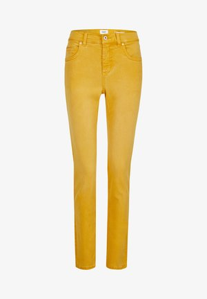 CICI - Slim fit jeans - gelb