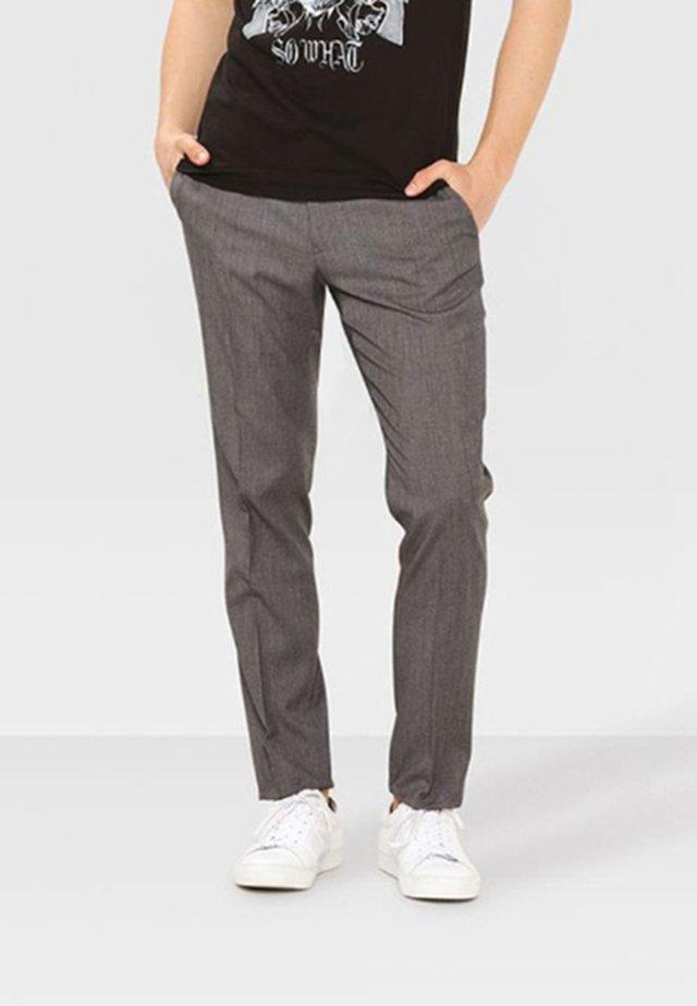 DALI - Pantalon de costume - grey