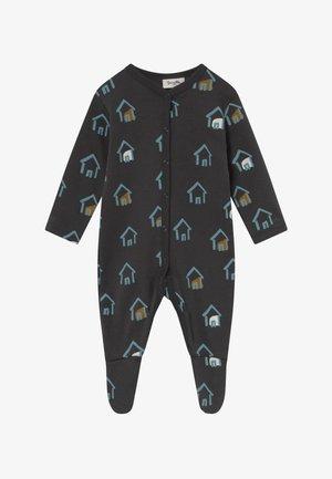 OVERALL - Pyjamas - seal grey