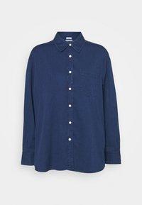 Filippa K - SAMMY - Button-down blouse - marine blu - 0