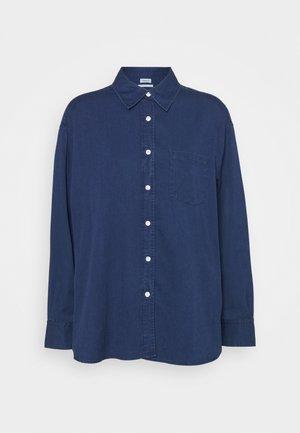 SAMMY - Košile - marine blu