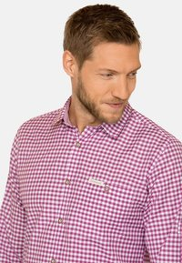 Stockerpoint - CAMPOS3 - Shirt - beere - 2