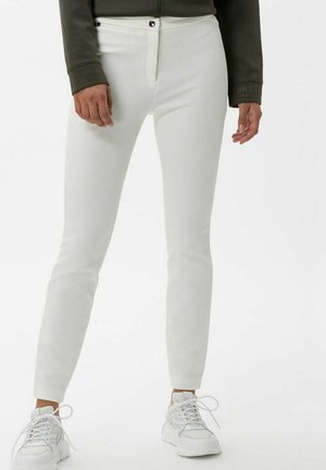 STYLE LOU - Broek - off white