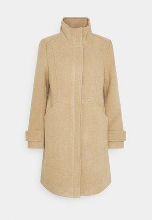 SLSODRA STOCKHOLM COAT - Classic coat - kelp