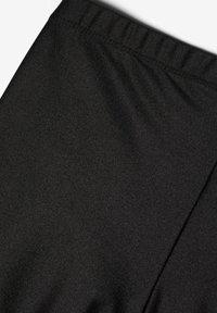 LMTD - Leggings - Trousers - black - 5