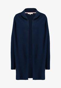 Noa Noa - BASIC - Gilet - dress blues - 4