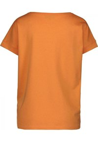 Monari - T-Shirt print - orange - 1