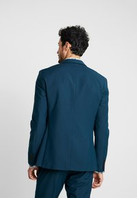 Isaac Dewhirst - FASHION SUIT - Suit - teal - 3