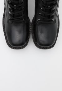 Jonak - KALI - Platform ankle boots - noir - 5
