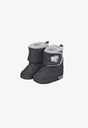 BABY WINTER-SCHUH - Baby shoes - grau