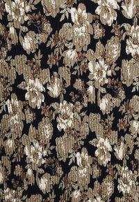 PIECES Tall - PCDAGMAR DRESS - Kjole - black - 6