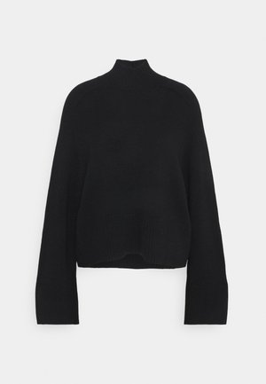 SAGA - Jumper - black