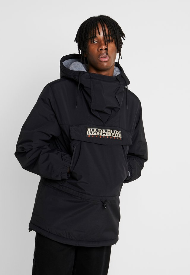 SKIDOO TRIBE - Light jacket - black
