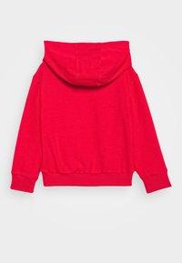 Versace - FELPA UNISEX - Sweatshirt - rosso - 1