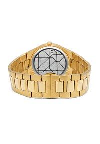 Sem Lewis - SEM LEWIS  - Watch - gold - 5