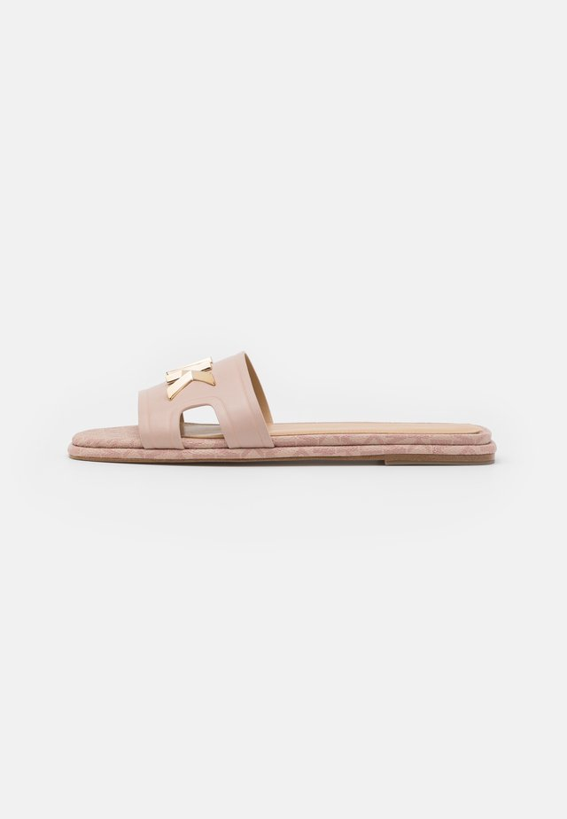 KIPPY SLIDE - Mules - soft pink