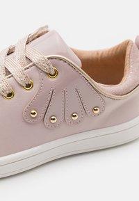 Friboo - Zapatillas - light pink - 5
