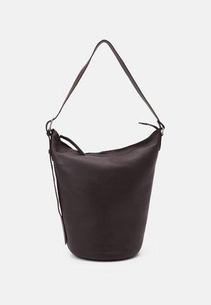 ABELIA - Handbag - noon plum