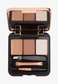 Make up Revolution - BROW SCULPT KIT - Make-upset - brown - 0