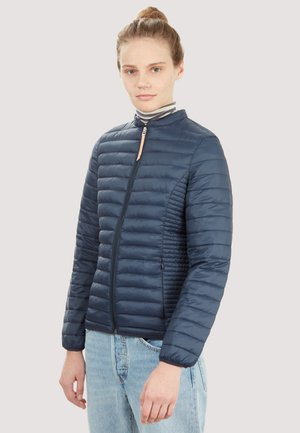 Light jacket - dark blue