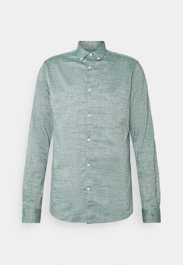 LARCH  - Overhemd - pineneedle