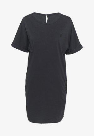 JOOSA  - Robe en jersey - black